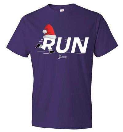 Christmas Run T-Shirt