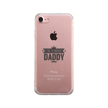 I'm A Proud Daddy Gmcr Phone Case