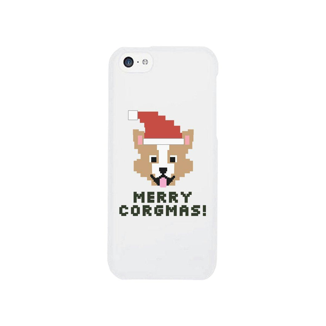 It's Penguin-Ing To Look A Lot Like Christmas White Phone Case