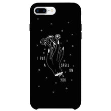 Gypsy Hand Spell Halloween Phone Case Slim Fit Gift For Her