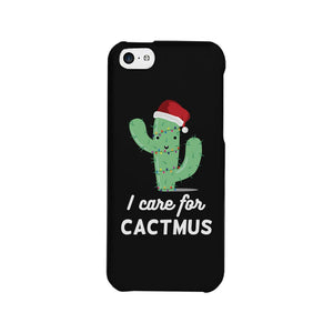 Care For Cactmus Phone Case