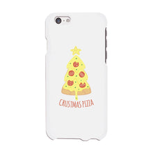Crustmas Pizza Phone Case
