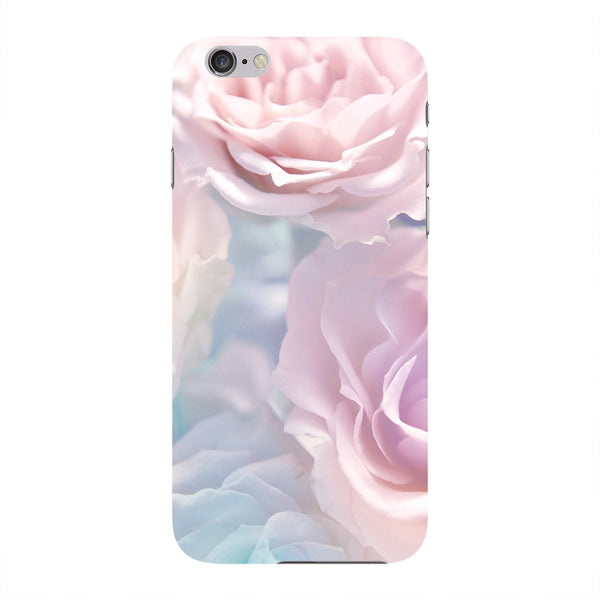 Beautiful Light Pink Roses Phone Case iPhone 6 case