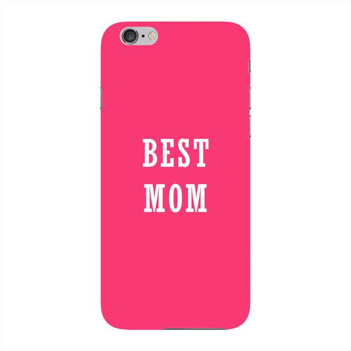 Best Mom Phone Case iPhone 6 case