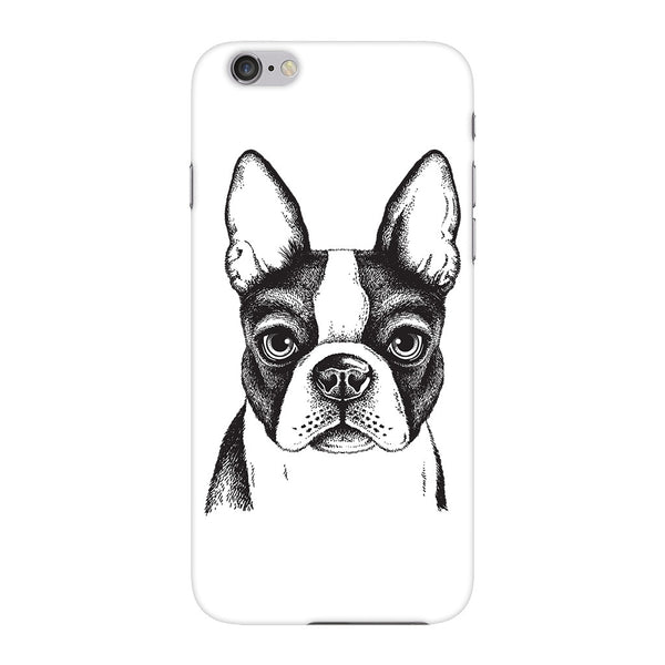 Boston Terrier Phone Case iPhone 6 case