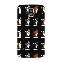 Boston Terriers Phone Case Samsung Galaxy S5 case