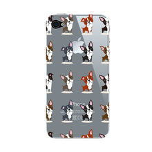 Boston Terriers Phone Case iPhone 4S case