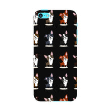 Boston Terriers Phone Case iPhone 5C case