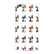 Boston Terriers Phone Case iPhone 6 case
