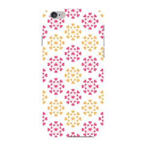 Brainstorm Hearts Phone Case iPhone 6 case
