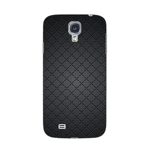 Brushed Black Meta Phone Case Samsung Galaxy S4 case