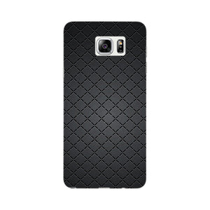 Brushed Black Meta Phone Case Samsung Galaxy Note 5 case