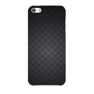 Brushed Black Meta Phone Case iPhone 5 case
