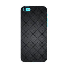 Brushed Black Meta Phone Case iPhone 5C case