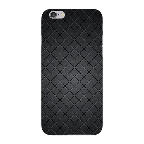 Brushed Black Meta Phone Case iPhone 6 case