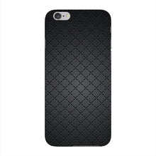 Brushed Black Metal Phone Case