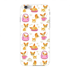 Chihuahua Phone Case iPhone 6 case