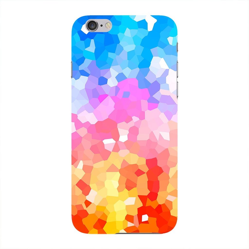 Colorful Abstract Phone Case iPhone 6 case