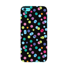 Colorful Dots Phone Case iPhone 5C case