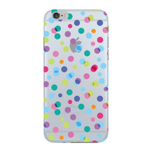 Colorful Dots Phone Case iPhone 6 case