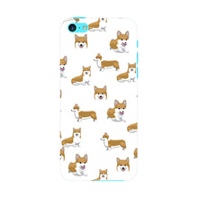 Corgi Dog Phone Case iPhone 5C case