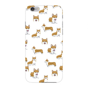 Corgi Dog Phone Case iPhone 6 case