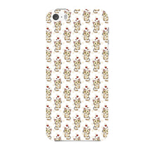 Cute Cats With Hearts Phone Case iPhone 5 case
