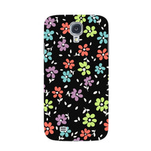 Ditsy Flowers Phone Case Samsung Galaxy S4 case