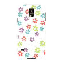 Ditsy Flowers Phone Case Samsung Galaxy S5 case