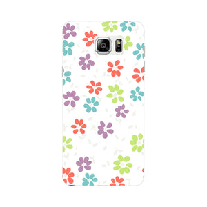 Ditsy Flowers Phone Case Samsung Galaxy Note 4 case