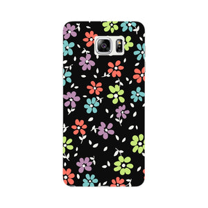 Ditsy Flowers Phone Case Samsung Galaxy Note 5 case