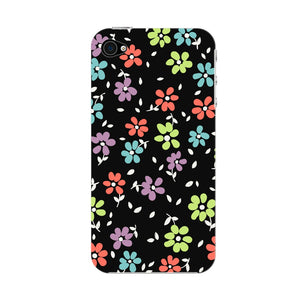 Ditsy Flowers Phone Case iPhone 4S case