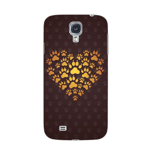 Dog Lovers Samsung Galaxy S4 case