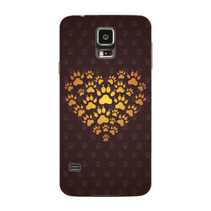 Dog Lovers Samsung Galaxy S5 case
