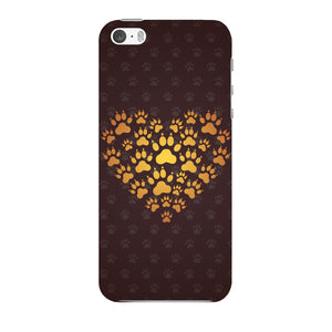 Dog Lovers iPhone 5 case