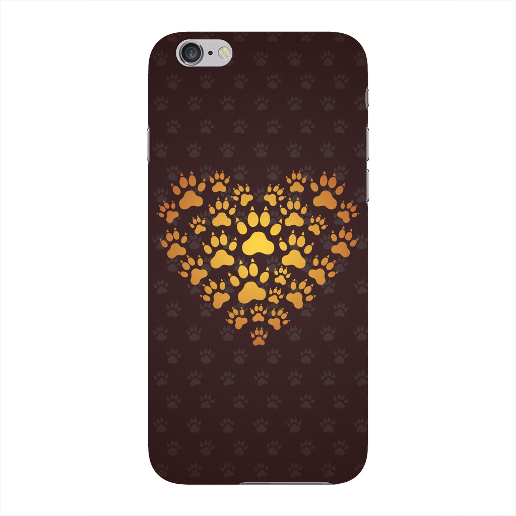 Dog Lovers iPhone 6 case