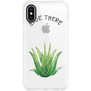 OTM Phone Case, Tough Edge, Aloe There