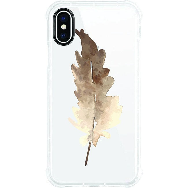 OTM Phone Case, Tough Edge, Grand Feather