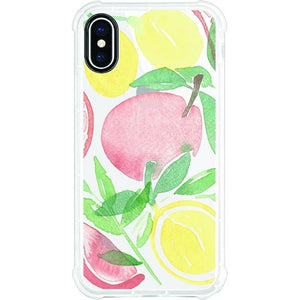 OTM Phone Case, Tough Edge, Lemon Fresh