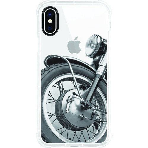 OTM Phone Case, Tough Edge, Motorcycle