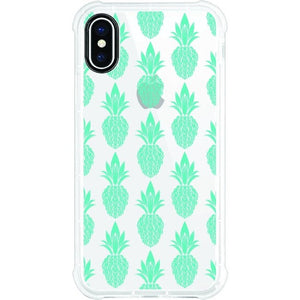 OTM Phone Case, Tough Edge, Pineapple Lane