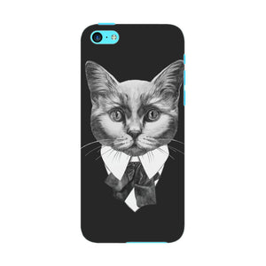 Fashionable Cat Phone Case iPhone 5C case