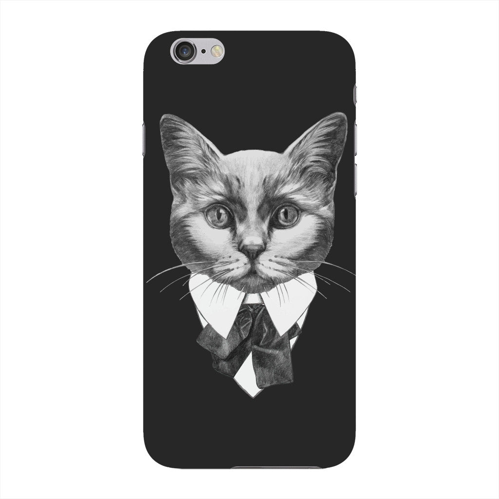 Fashionable Cat Phone Case iPhone 6 case