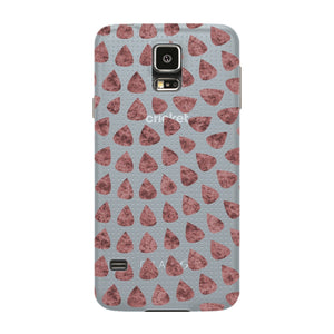 Fish Scale Phone Case Samsung Galaxy S5 case