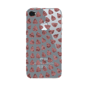 Fish Scale Phone Case iPhone 4S case