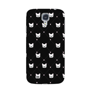 Frenchie Love Phone Case Samsung Galaxy S4 case