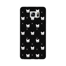 Frenchie Love Phone Case Samsung Galaxy Note 5 case