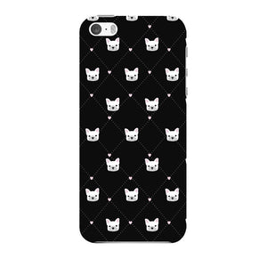 Frenchie Love Phone Case iPhone 5 case