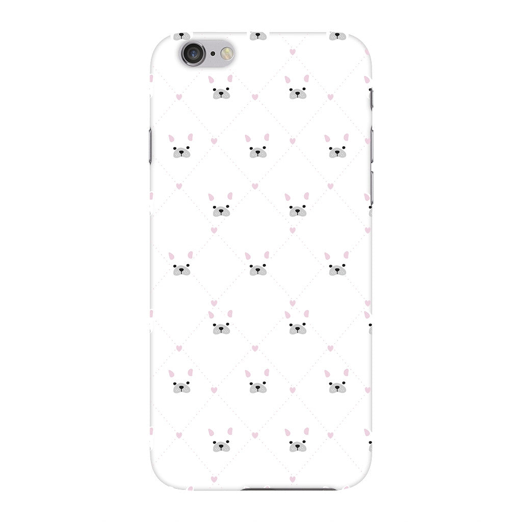 Frenchie Love Phone Case iPhone 6 case