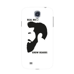 Grow A Beard Phone Case Samsung Galaxy S4 case